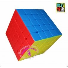 Кубик Рубика 5х5 MoYu