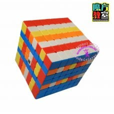 Кубик Рубика семь на семь MF7 Moyu