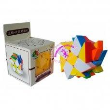 Кубик Мельница, Windmill cube ..