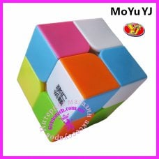 Кубик Рубика 2х2  для скоростной сборки фирмы MoYu Yupo