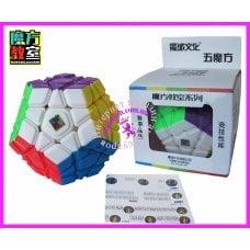 Мегаминкс скоростной куб от компании MoY..
