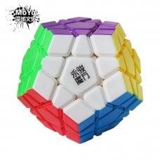 Кубик Рубика Megaminx от бренда MoYu Yuh..
