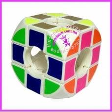 Полый кубик Рубика 3х3x3 или бесцентровы..