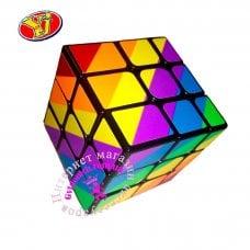 Радужный Кубик Рубика, Rainbow  ..