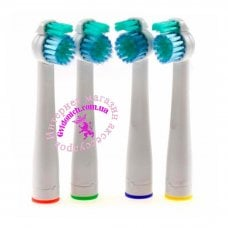 Насадки для электрических зубных щеток P..