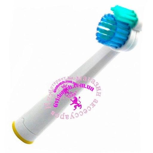 Электрическая зубная щетка omron